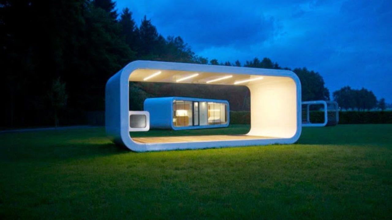 Casas Prefabricadas Y Modulares