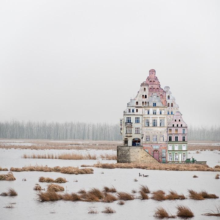 arquitectura imaginativa