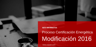 procedimiento certificacion 2016
