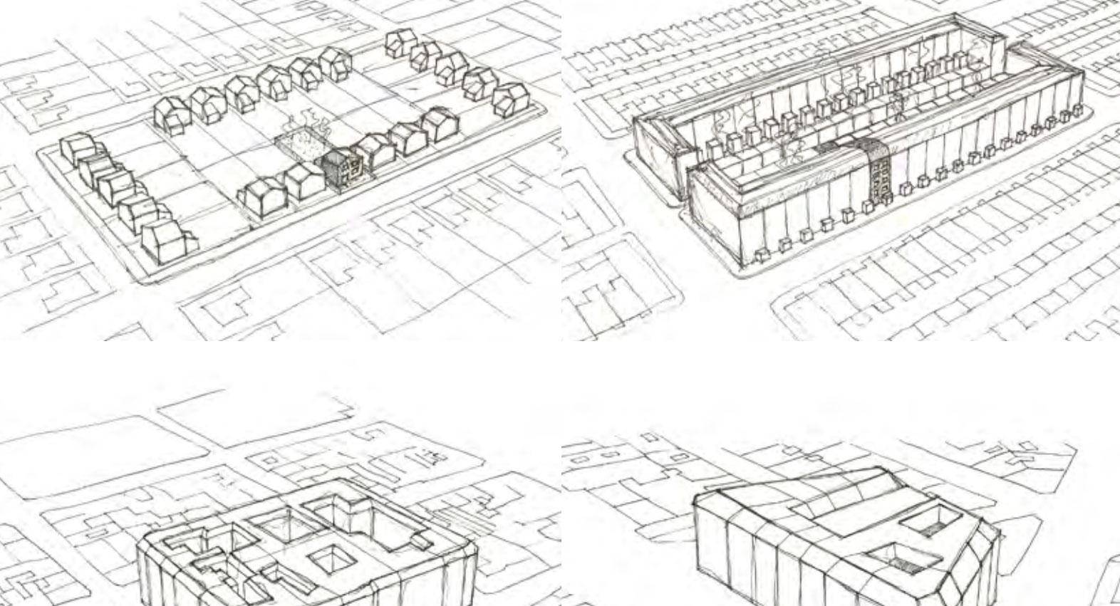 Perfil urbano y dise o del espacio ante el consumo - El color en la arquitectura ...