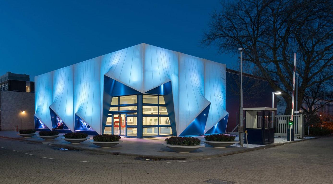 Materiales fachadas materiales para fachadas de casas for Materiales para fachadas exteriores