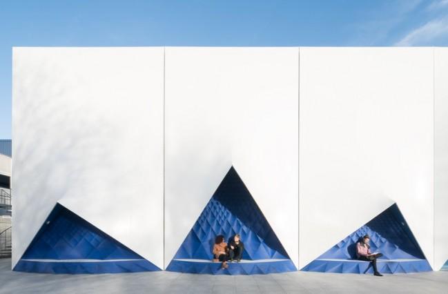 materiales fachadas