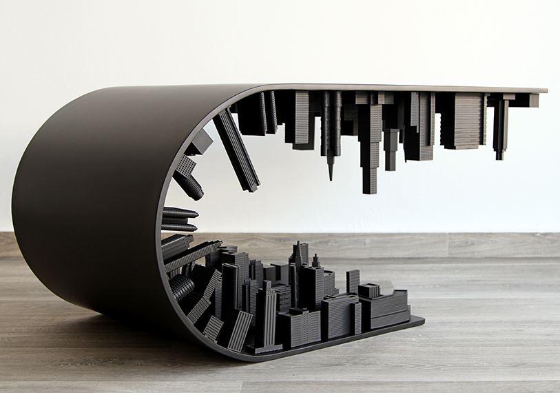 mesas para arquitectos