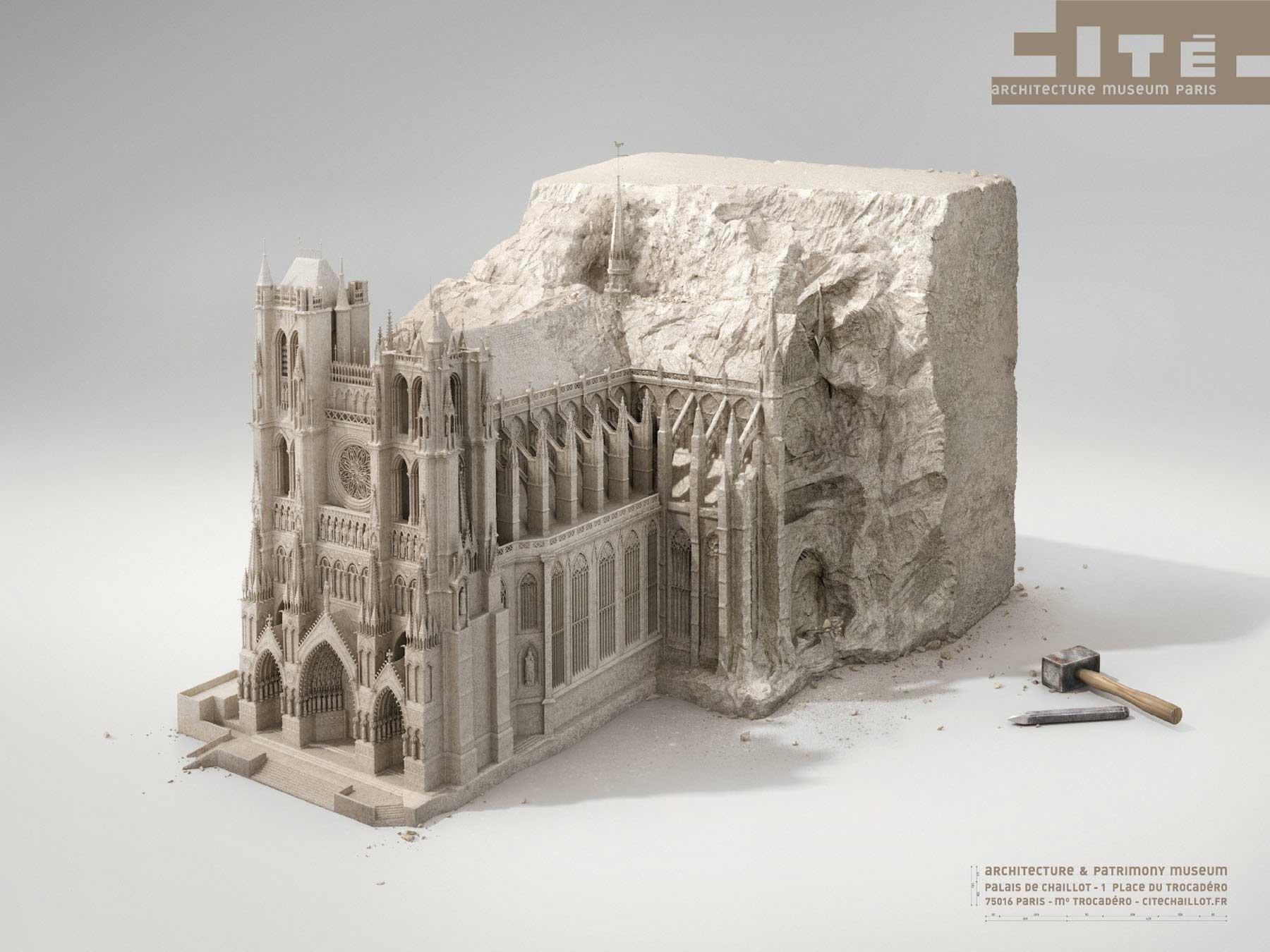 museo arquitectura paris