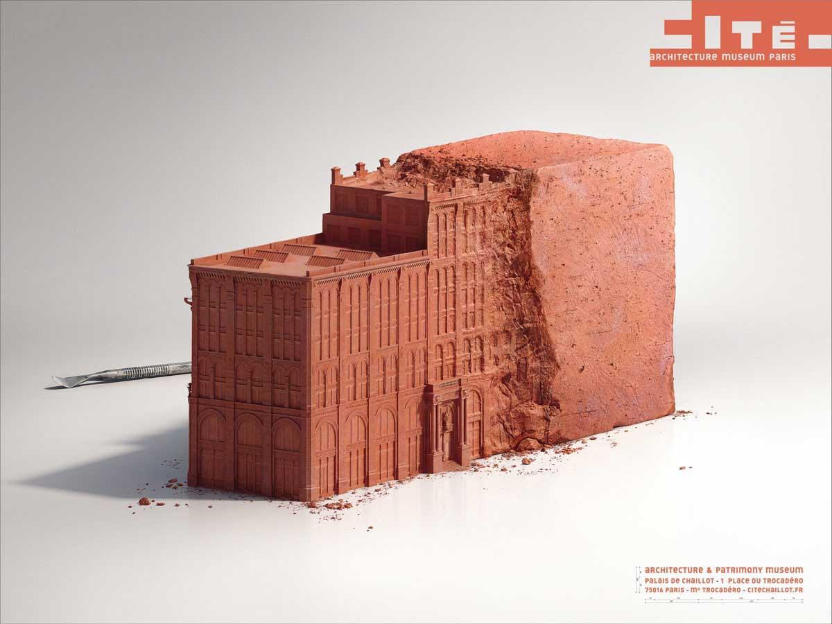 museo de construccion