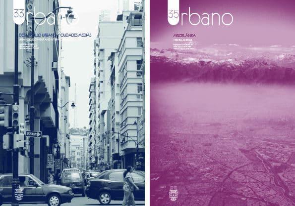 que es el diseño urbano