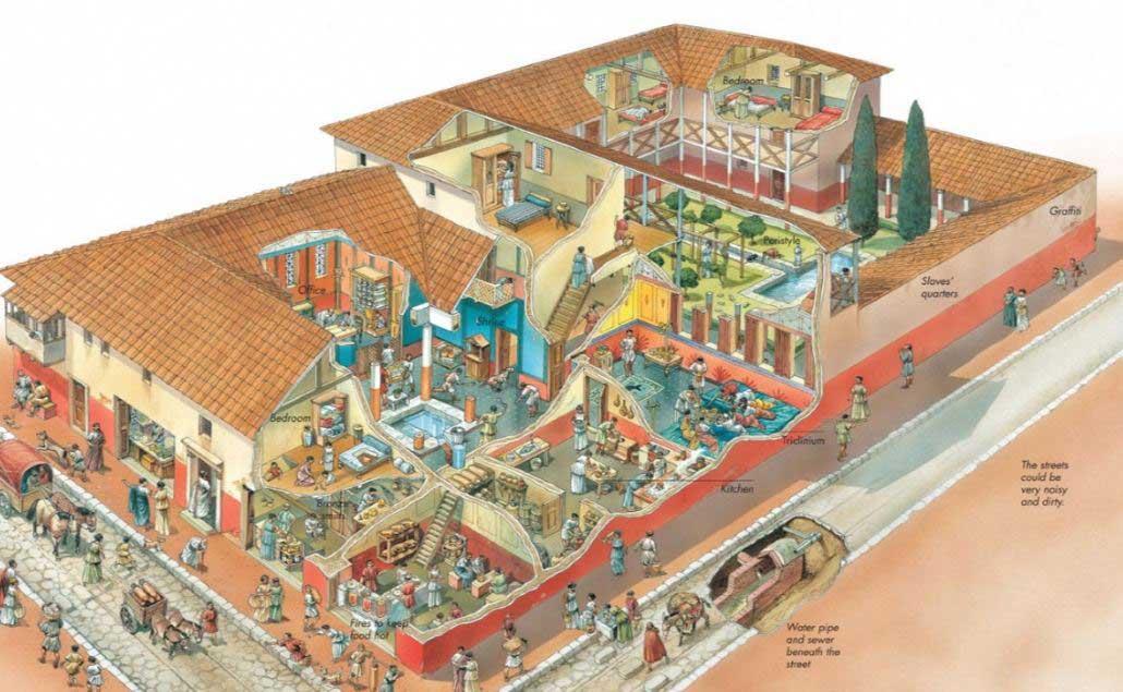 construccion domus