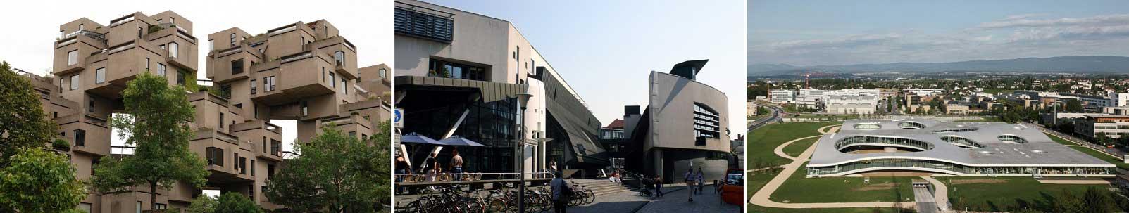 obras arquitectura contemporanea
