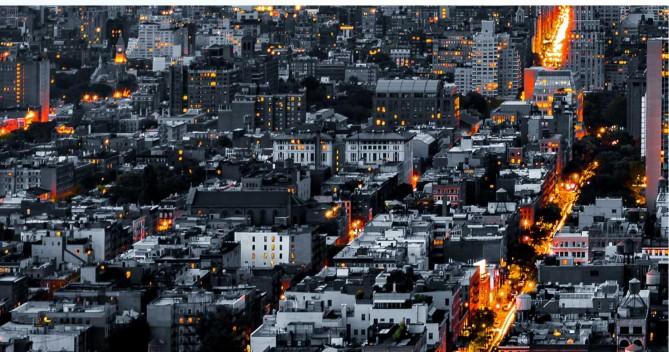 desarrollo sector energetico españa