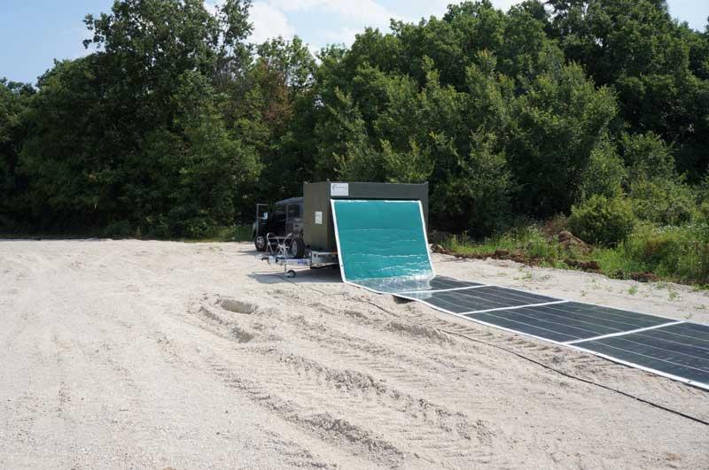 sistemas energia solar