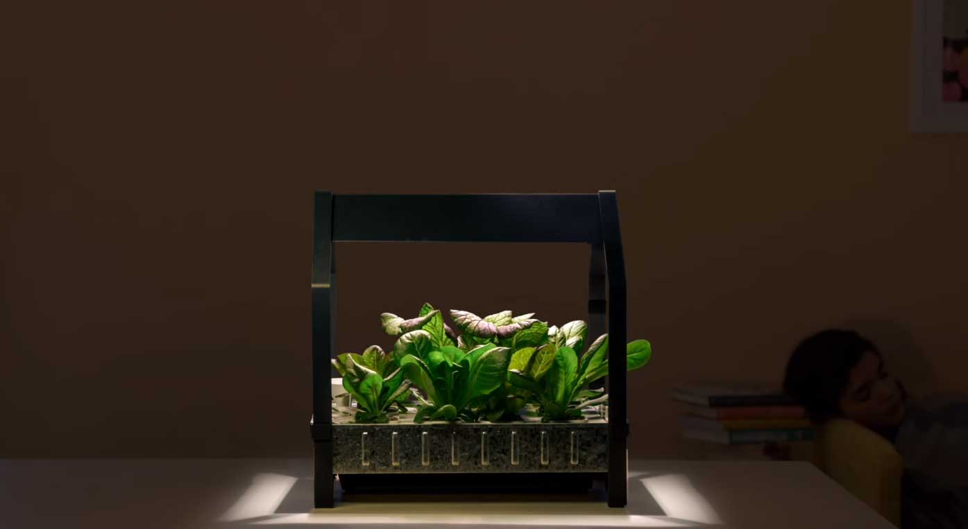 Cultiva verduras en casa con ikea kit jard n hidrop nico ovacen - Ikea jardin catalogo boulogne billancourt ...