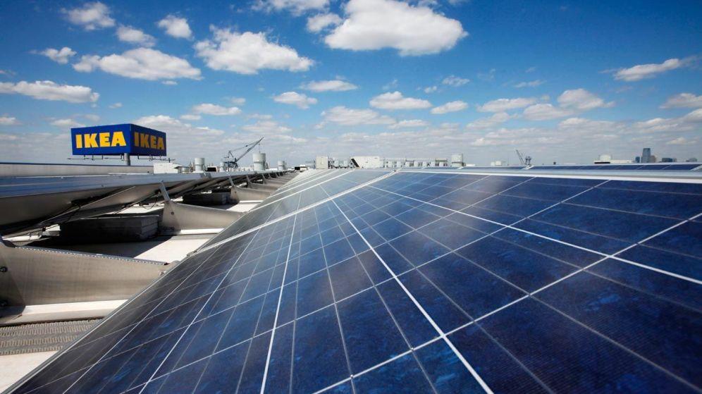 Ikea-panel-solar
