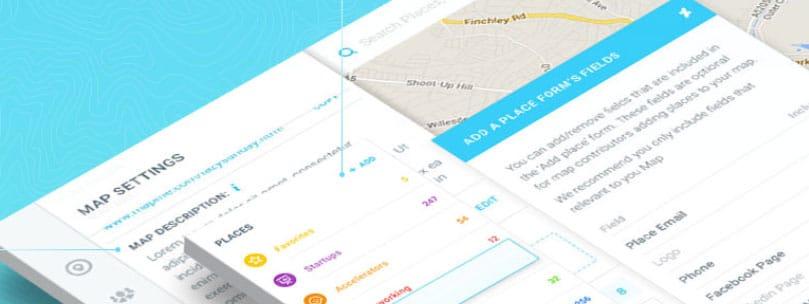 mapas gratis 3d