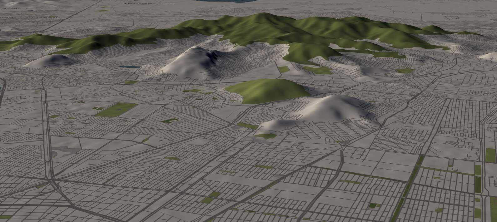 mapas interactivos online