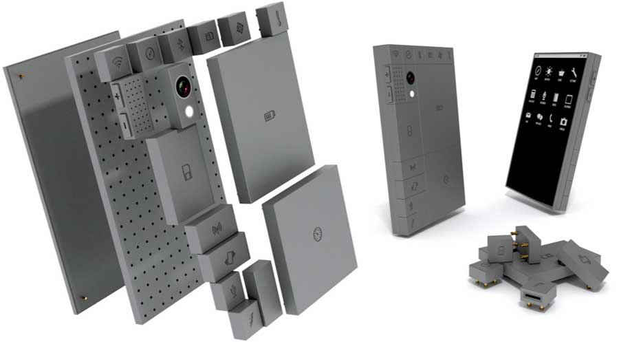 phonebloks movil modular