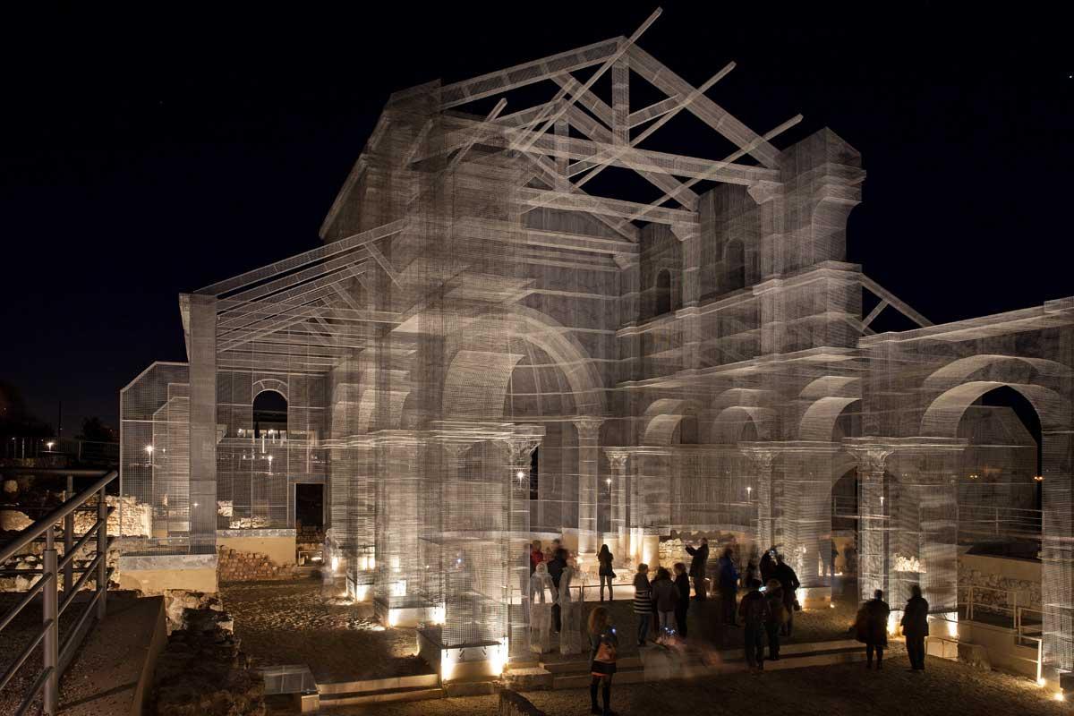 Reconstruir-arquitectura