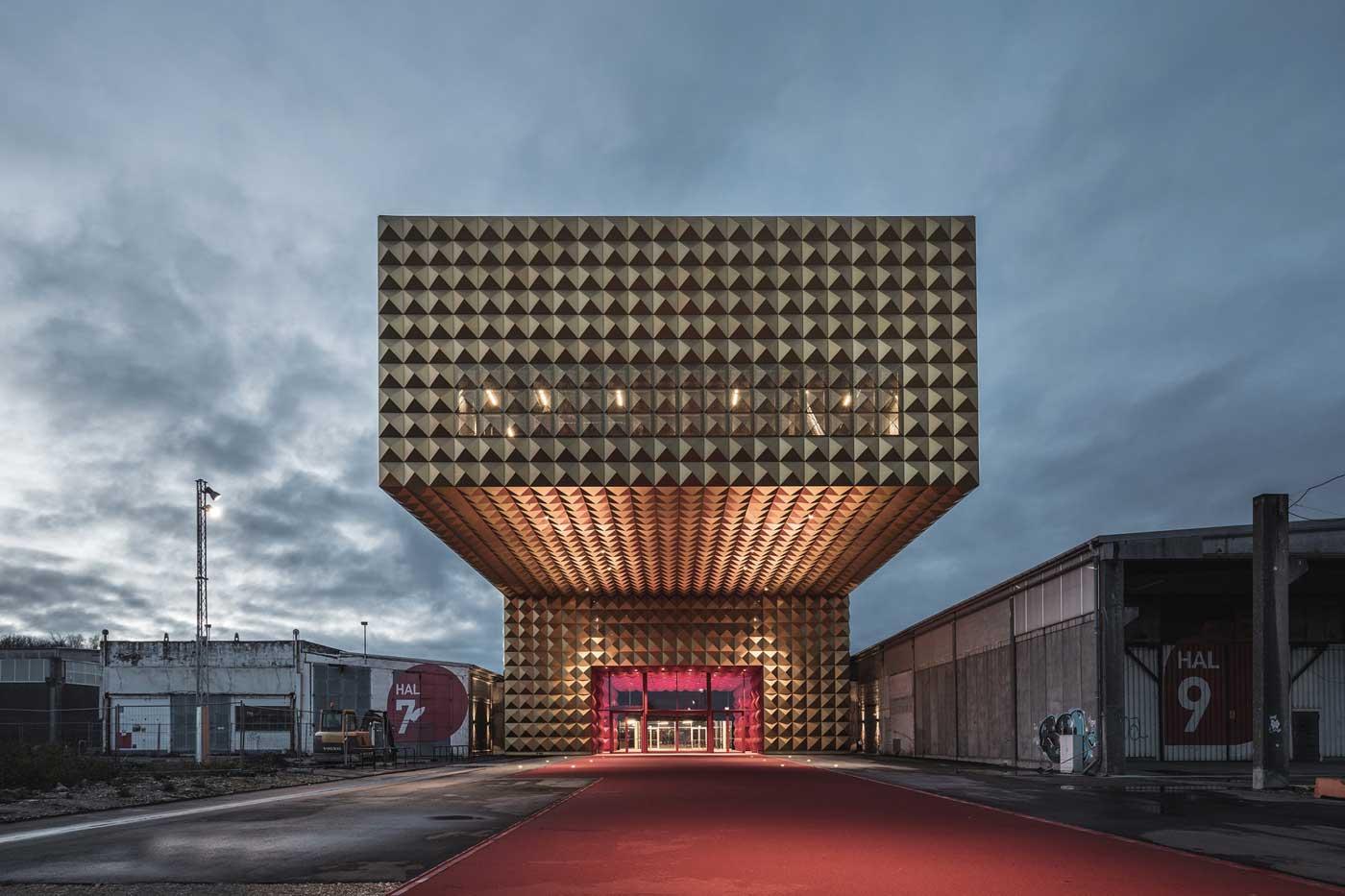 Arquitectura-musical