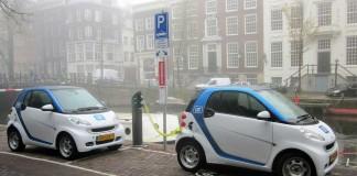 coches electrico