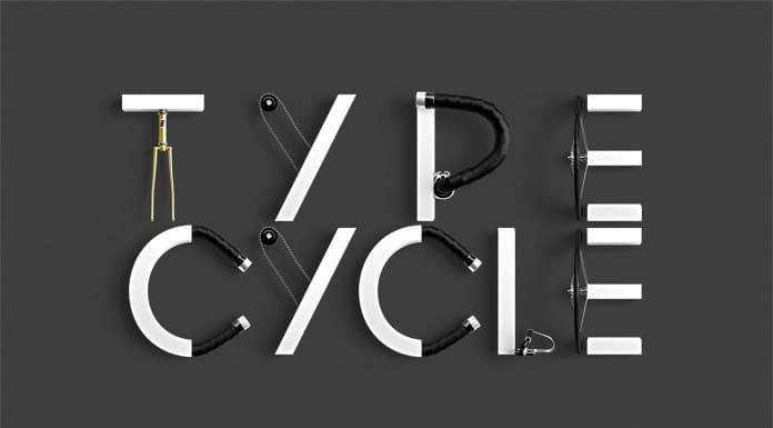 como crear letras 3D