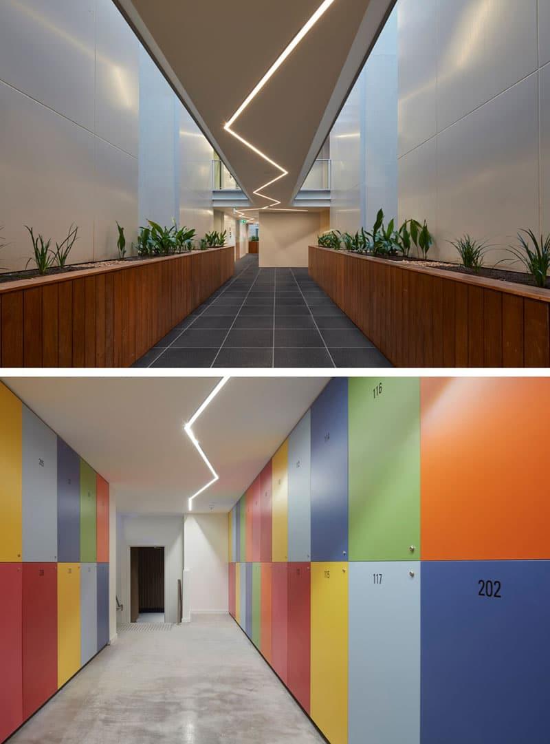 interiorismo geometrico