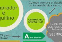 españa y la certificación energética