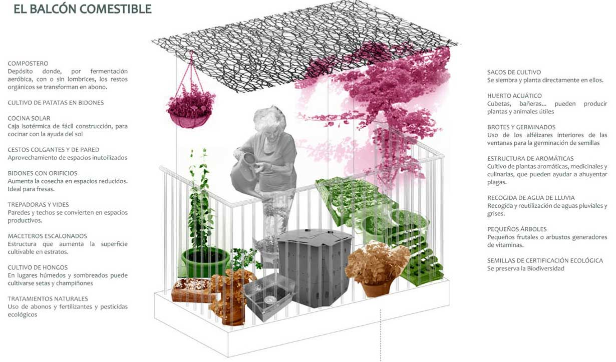 cultivo permacultura