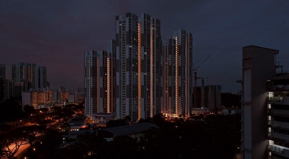 evolucion de la ciudad