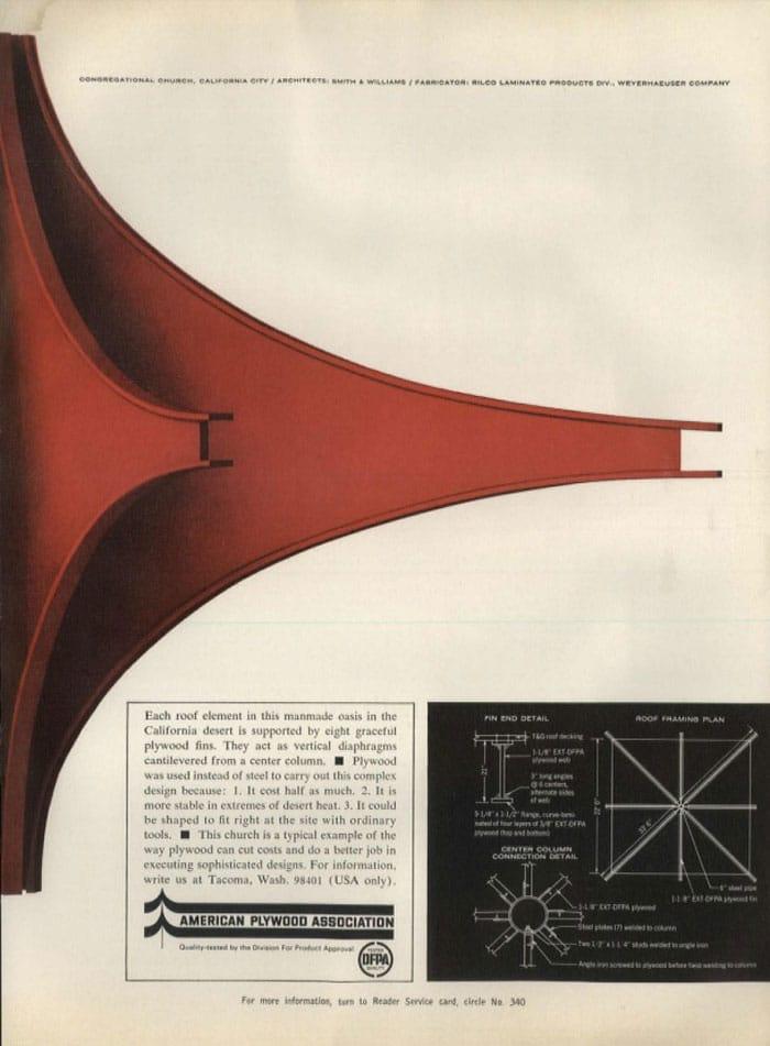 revista arquitectura xx