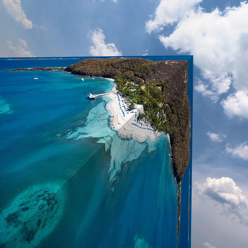 Im genes de paisajes arquitect nicos cambiantes ovacen - Imagenes de paisajes ...