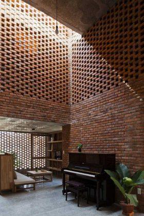 comedor arquitectura