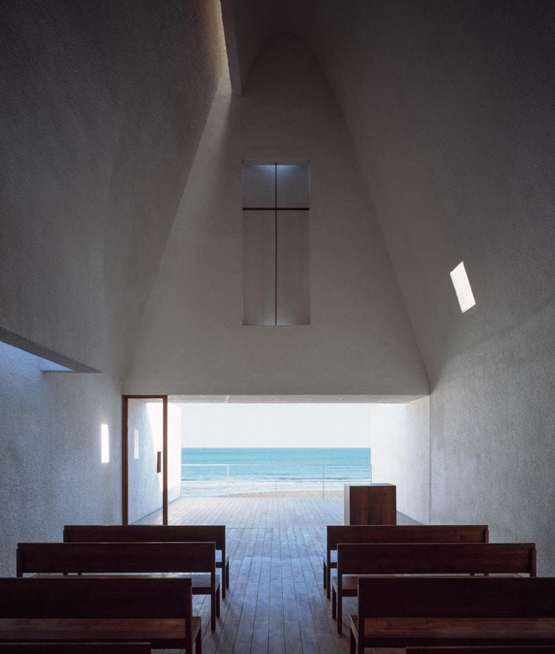 interiorismo religioso