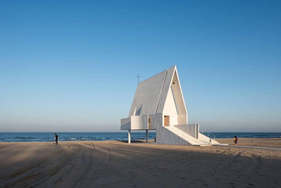 mar y religion