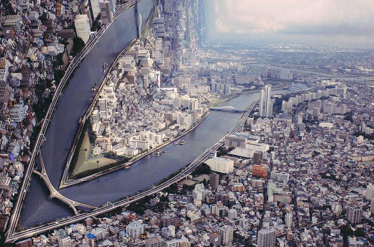 paisajes surrealistas imagenes