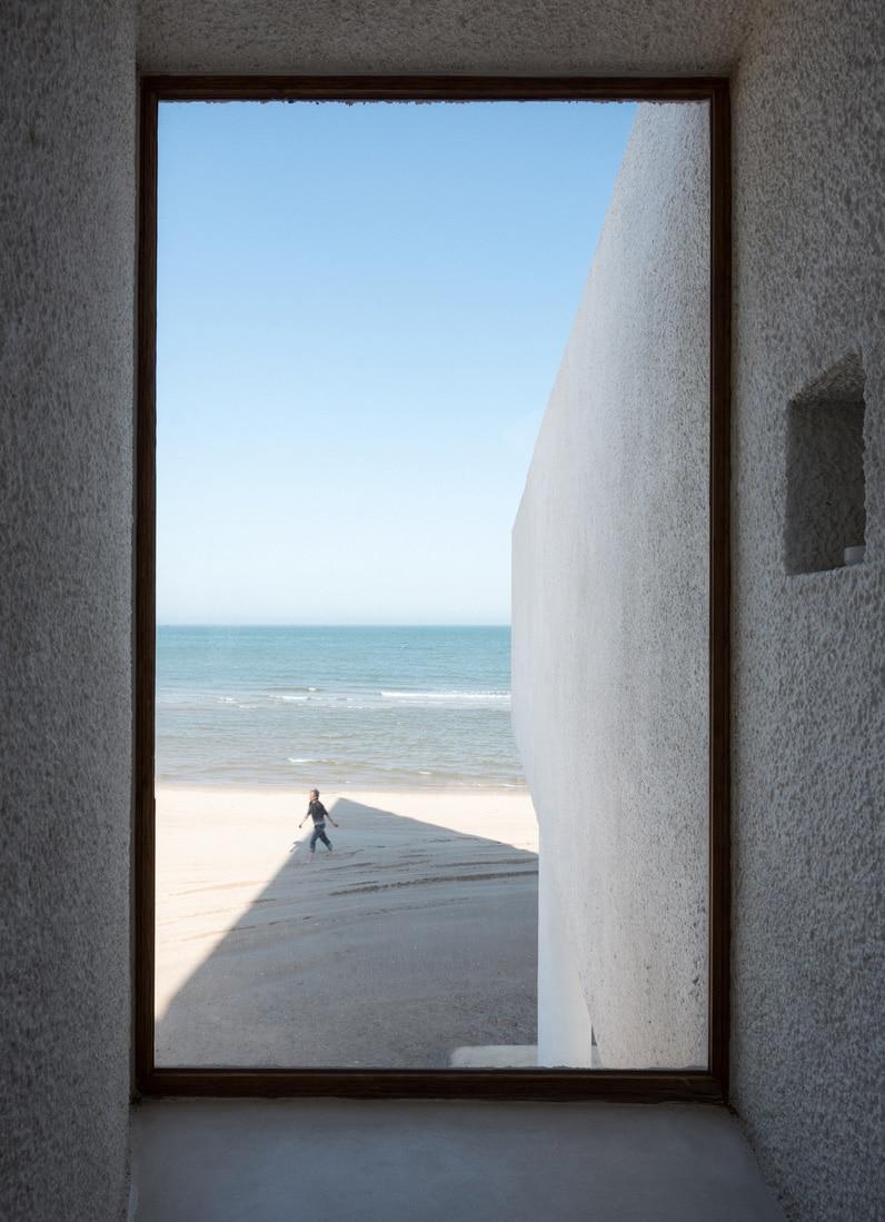 vistas interior capilla