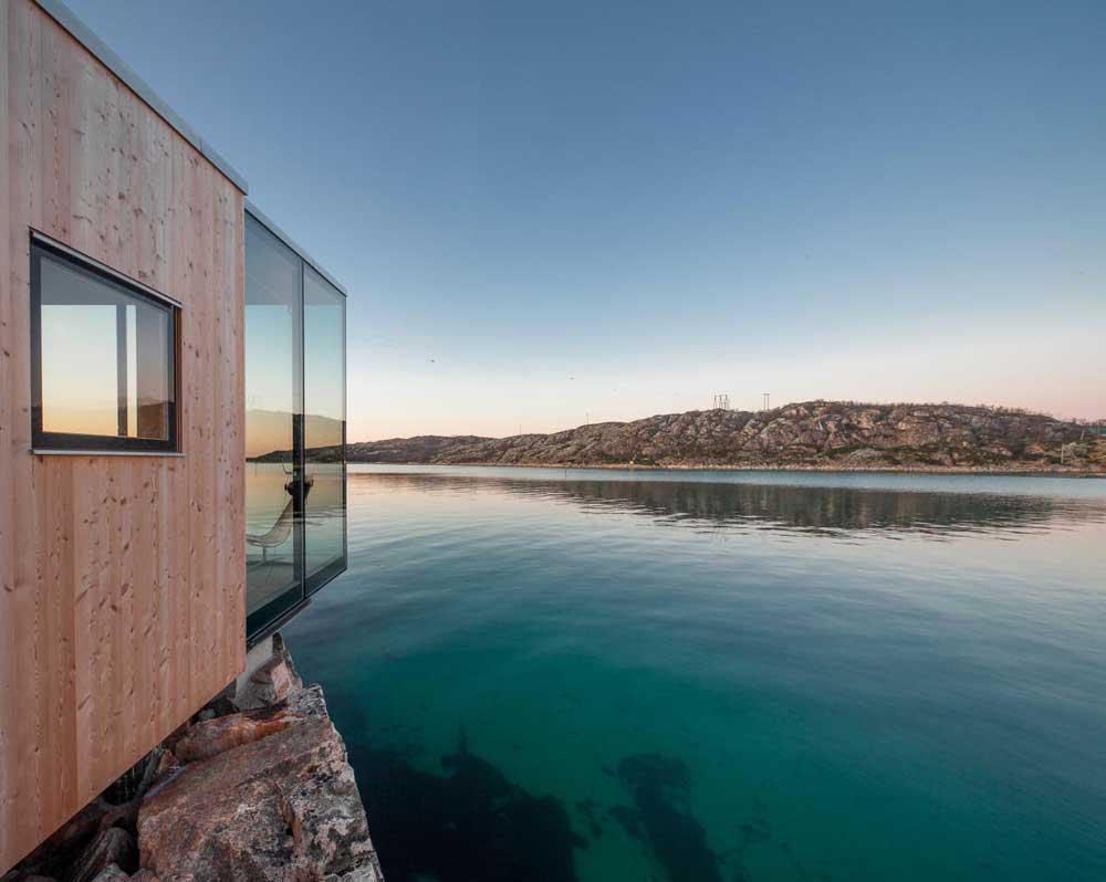 arquitectura artico