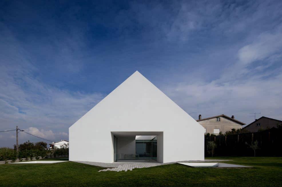 paredes minimalistas