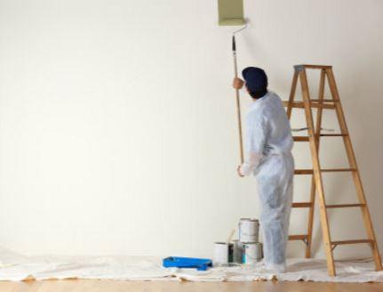 herramientas pintor