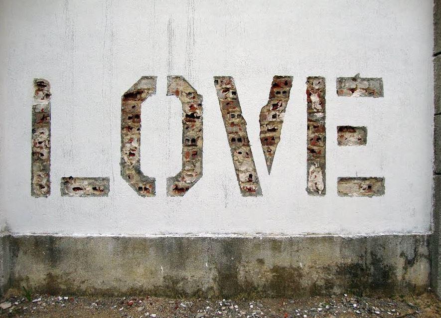 murales love