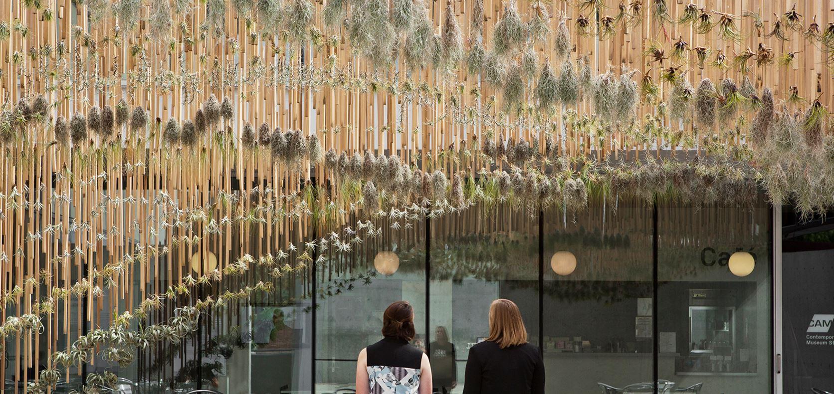 Como El Diseno De Jardines Modernos Cambia Ciudades Ovacen - Jardines-modernos
