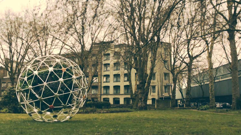 Como El Diseno De Jardines Modernos Cambia Ciudades Ovacen