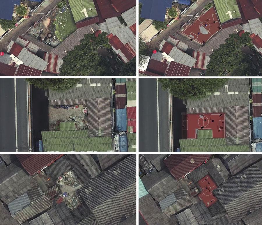 urbanismo adaptativo