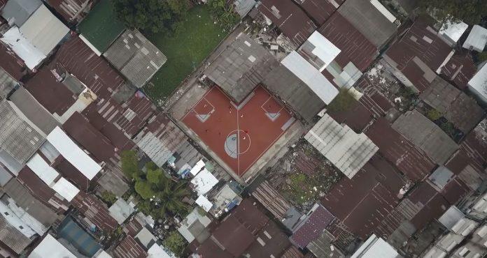 ejemplo urbanismo creativo