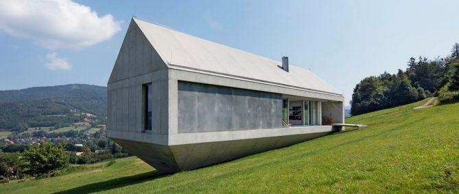 la casa arca de noe