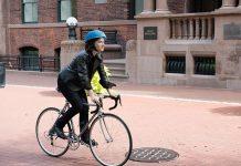 casco bicicletas