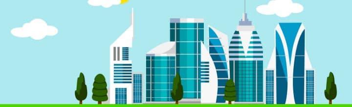 conceptos del paisaje urbano
