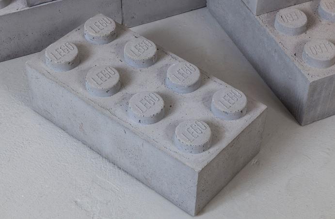 lego arquitectura