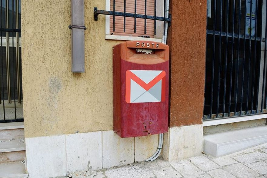 web mail para correos
