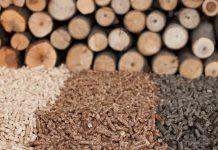 calderas biomasa con pellets
