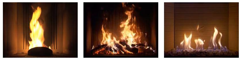 tipos fuego segun combustible