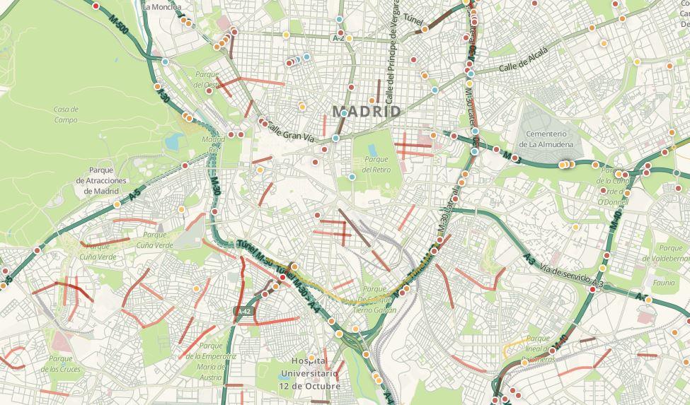 ruta ciudades